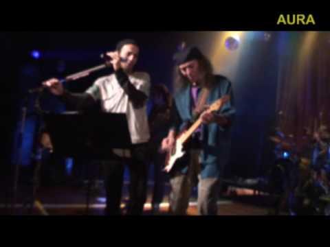 Ednardo e Zeca Baleiro - cantando Terral - Show