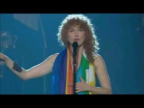 Fiorella Mannoia - La storia siamo noi (Live in Reggio Emilia)
