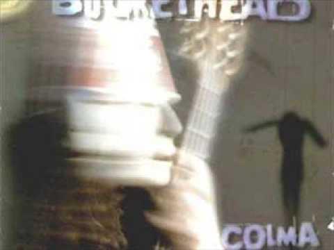 Buckethead - Ghost - Colma