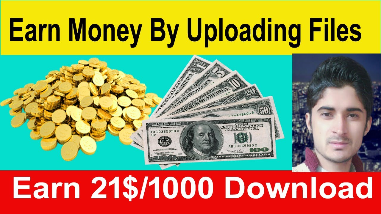 Pay per download make money uploading files top 7 review.