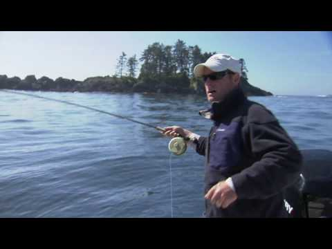 Tofino Fly Fishing | British Columbia