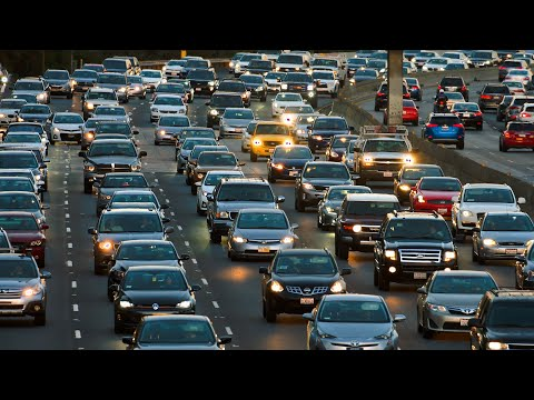 What It Would Take to Cut Your Commute in Half | Consumer Reports