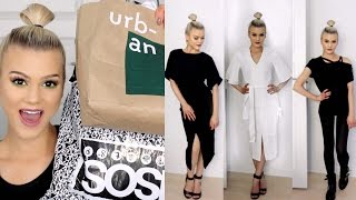 Mini Clothing Haul & Try On's | ASOS & Urban Outfitters