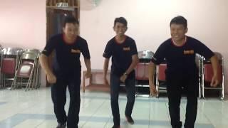 Gambar cover Zakeus Orang Pendek