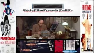 Fantomas Contre Scotland Yard | Louis De Funès | 15 Dernières Minutes