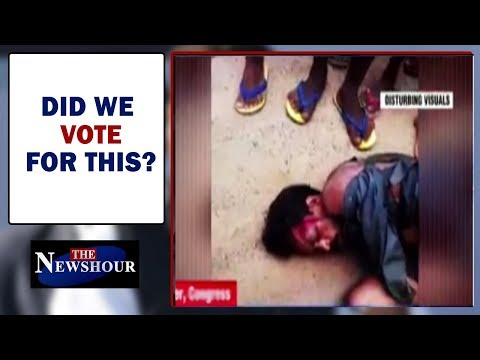 Cattle Thieves 'Lynched', Did We Vote For This? | The Newshour Debate(14th June)