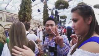 Oktoberfest 2016 - Munich, Germany