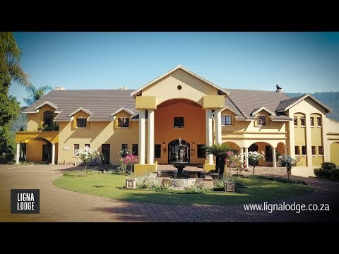 Ligna Lodge Accommodation Sabie South Africa | Africa Travel Channel