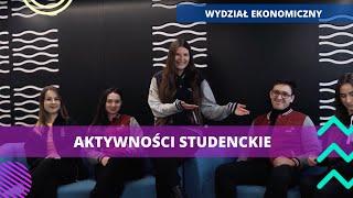 Aktywności Studenckie | Wydział Ekonomiczny | Wydziałowe Drzwi Otwarte UMCS