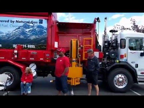 Harmons - South Jordan Utah Recycling Round Up