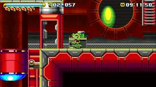 Freedom Planet Quick Play part 2 [GigaBoots]