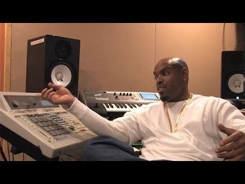 DJ Toomp   T.I. What You Know   Remaking The Beat On iPad [Mobile Tip Tuesday]