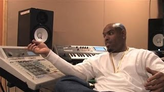 DJ Toomp | T.I. What You Know | Remaking The Beat On iPad [Mobile Tip Tuesday]