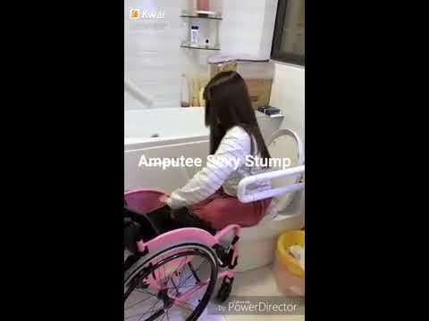 Amputee Dak Happy HD