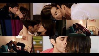 Todos los besos de Tomás y Esperanza -PARTE 2- thumbnail