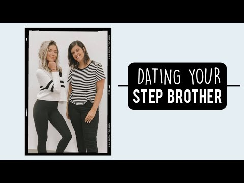 Dating your half brother