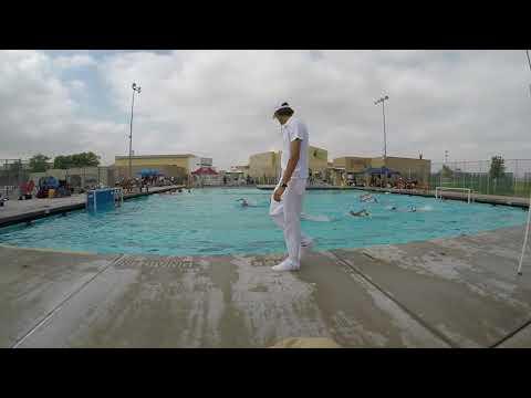 MVHS Water Polo @ San G Tournament 09/15/17(Palm Springs) Varsity Pt 4