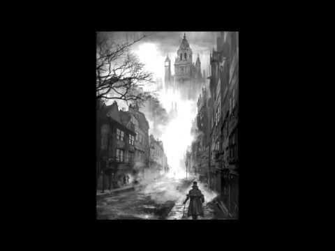 Steampunk Music | Inkman
