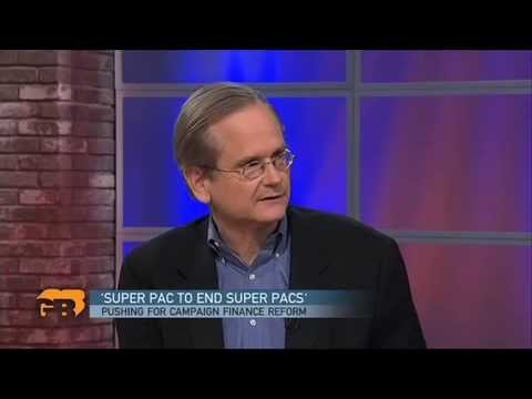 Greater Boston Video: Lawrence Lessig