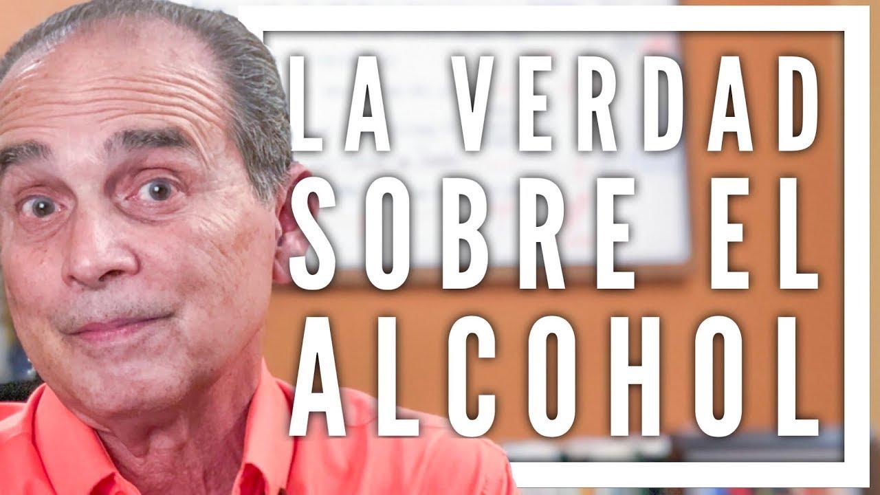Episodio #1745 La Verdad Sobre El Alcohol