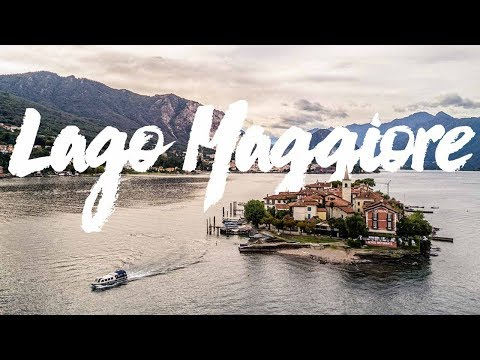 Italy's MOST BEAUTIFUL Lake! | TOP ACTIVITIES around Lake Maggiore
