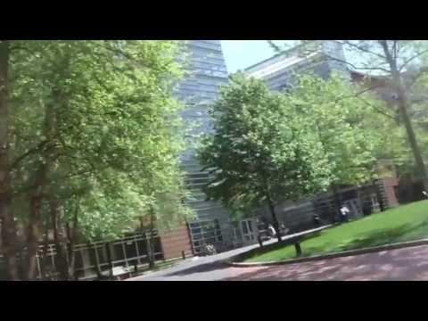 Northeastern University Dorms - West Village (Boston, MA)