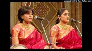 karuNAnidhiyE tAyE-bauLi-pApanAsam sivan - Priya Sisters Mp3