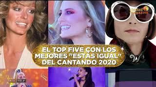 """La Jaula de la moda - 06/08/20- Programa completo. La """"Bomba"""" Tucumana y Agustina Agazzani"""