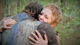 The Walking Dead - Season 5 OST - 5.01 - 12: Reunited (II)