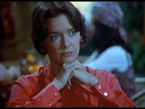 "1978 ""tasy Island"" – Part 1 of 12 ""Nightmare"" episode ♦ PAMELA FRANKLIN"