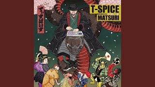 Top Tracks - T-SPICE