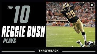Top 10 Longest Reggie Bush Plays!