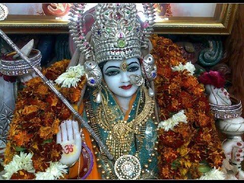 Main Pardesi Hun Devi Bhajan By Anuradha Paudwal, Udit Narayan I Bhakti Sagar New Episode 6