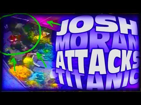 JOSH MORAN CHEATED ON POPPY!? **EVIDENCE**...