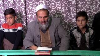 13_ دروس معانی نماز مدرس: استاد عبدالظاهر \