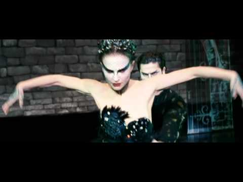 "Black Swan | ""The Black Swan Dance"" 
