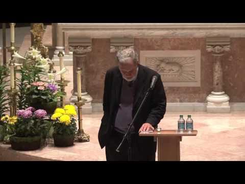 Baseball as a Road to God: Dr. John Sexton