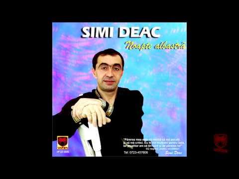 Simi Deac - Noapte albastra