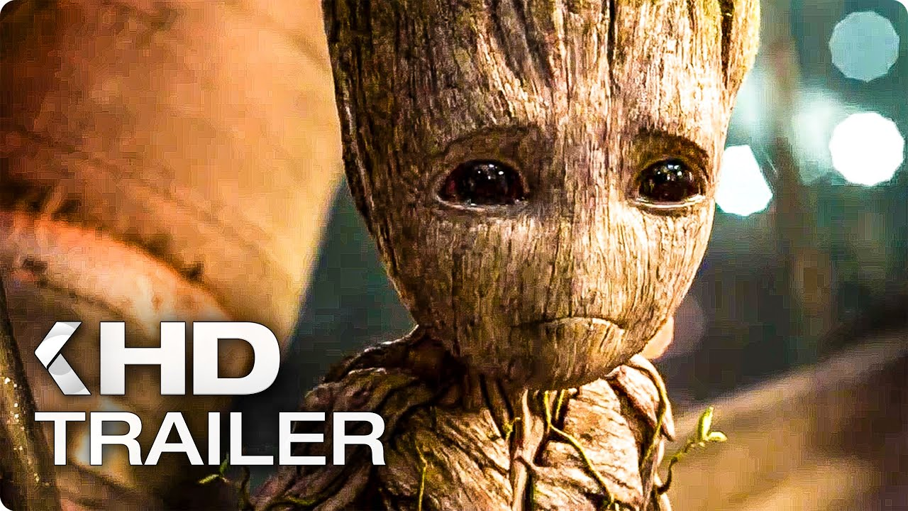 Download GUARDIANS OF THE GALAXY VOL. 2 Trailer 3 (2017)