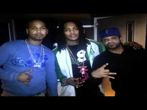 Jim Jones feat. Juelz Santana & Waka Flocka Flame - 848