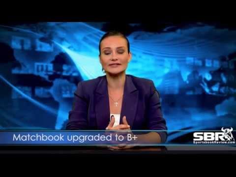 Sportsbook Reviews: Matchbook, Betway, Sportingbet, AGCC & ECOGRA For SBR
