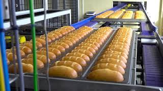 Пекарня Счастливочная : Флайкейки Letissimo и Флайки(, 2018-09-13T05:00:15.000Z)