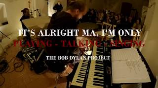 The Bob Dylan Project - I Shall Be Released