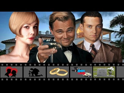 The Events That Led To Gatsby's Death