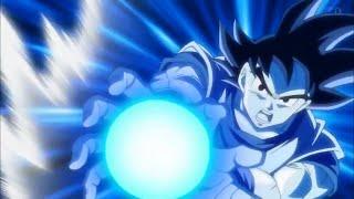 GOKU IS TRAINING ON THE PLANET OF KAIO SAMA - Dragon Ball Super EP. 44 ENGLISH SUBBED (HD)