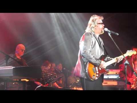 How Much I Feel - David Pack Live in Manila 2014