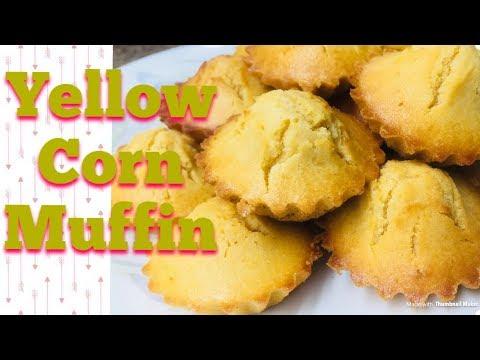 yellow-corn-muffin-recipe