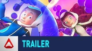 Mars Pop - Game Trailer