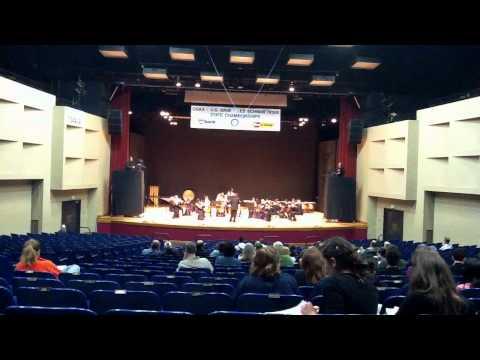 Concerto Grosso No. 3, Sarabande