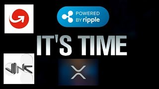 Ripple XRP: Its Game Time & Ripple Must Ramp Up ODL NOW